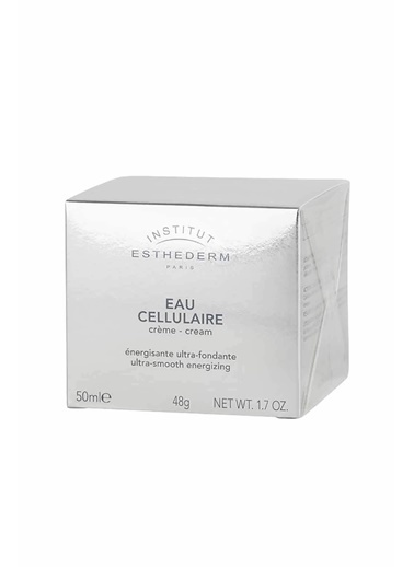 Institut Esthederm Cellular Water Cream 50 ml Renksiz